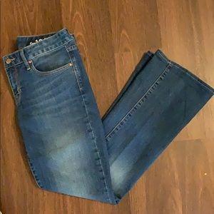 Gap 1969 Curvy Denim Jeans